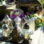Cmentarz Parafialny na Pańskim - Część A 2