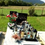 Cmentarz Parafialny na Pańskim - Część E 3