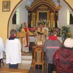 6 luty 2006 rok - 50 rocznica ślubu Maria i Piotr Nowak
