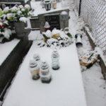 Cmentarz Parafialny na Kaletowie - Część E 8