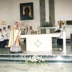 Wizyta kardynała Franciszka Macharskiego
