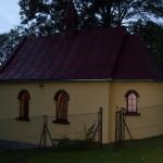 Elewacja Kaplicy