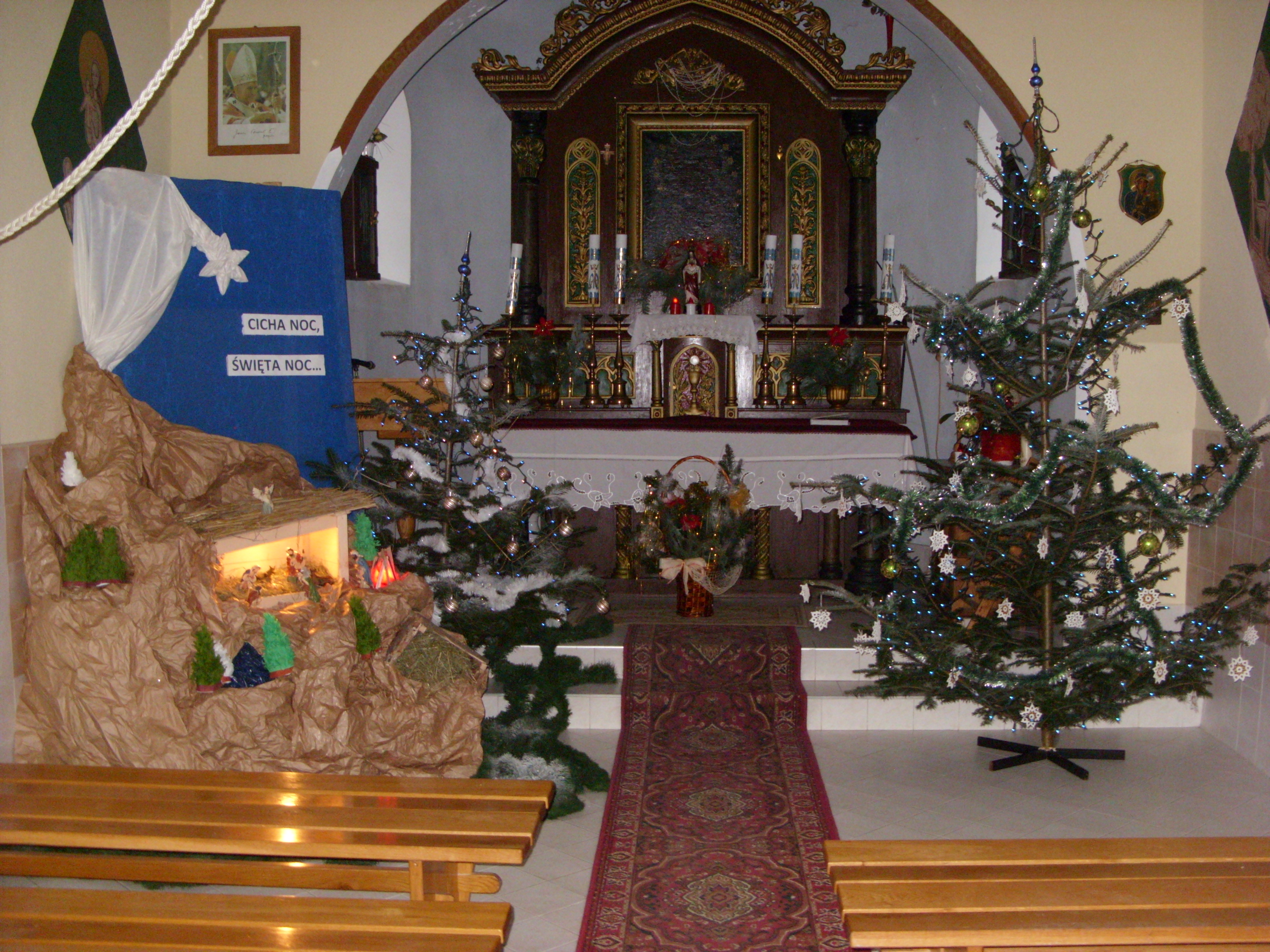 Boże Narodzenie 2011 rok