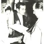 21 luty 1976 rok - ślub -  Anna i Jan Wydra