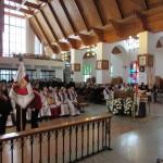 Kościół Św. Krzyża w Zakopanem
