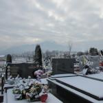 Cmentarz na Pardałówce