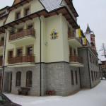 KSIĘŻÓWKA-Dom Rekolekcyjny Konferencji Episkopatu Polski