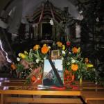 Kaplica na Brzegu
