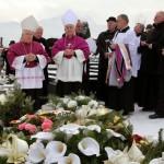 Pogrzeb Ks. Kanonika Mariana Juraszka 24 styczeń 2014 r.