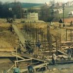 Budowa nowego kościoła
