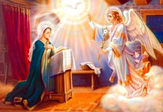 Anioł Pański Kaplica Na Brzegu