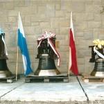 Nowe dzwony do kościoła
