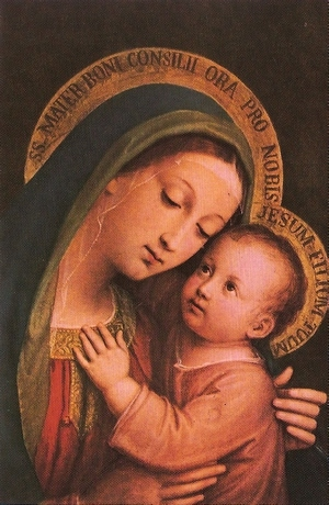 Matka Boże DoRa inter