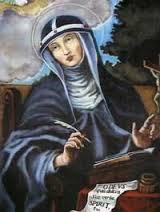 św. Brygida Szwedzka, zakonnica, patronka Europy