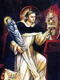 św. Jacek, prezbiter