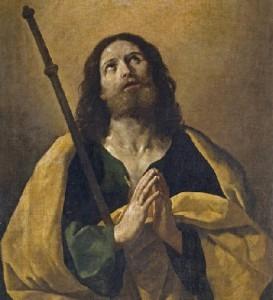 św. Jakub Starszy, Apostoł