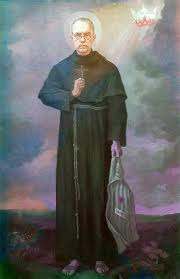 św. Maksymilian Maria Kolbe, prezbiter i męczennik