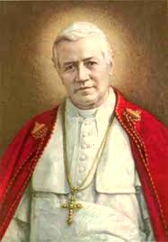 św. Pius X, papież