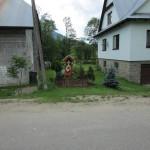 Kaplica na osiedlu Lulki