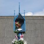 Kaplica na osiedlu Kalety