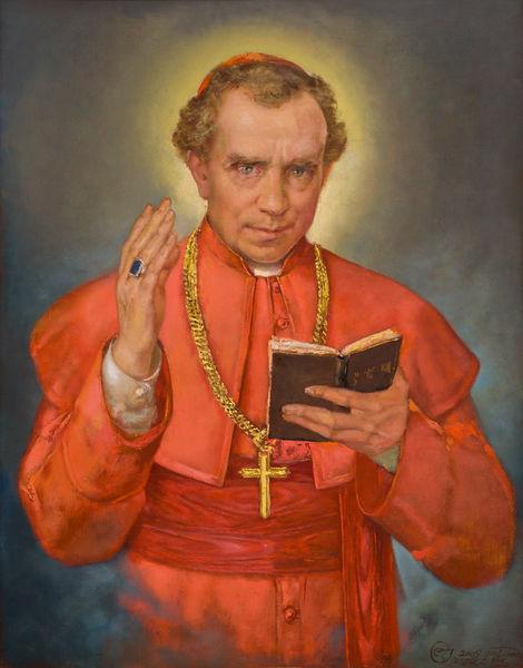 św. Zygmunt Szczęsny Feliński, biskup