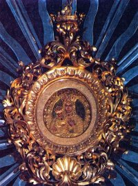 Najświętsza Maryja Panna Leśniańska