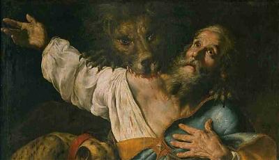 Św.Ignacy-Antiocheński
