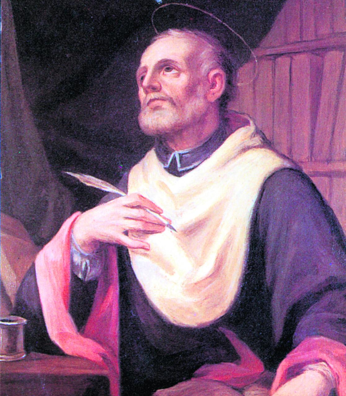 św. Jan Kanty, prezbiter