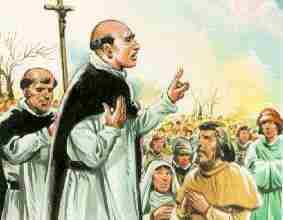 święci męczennicy Andrzej Dung-Lac, prezbiter, i Towarzysze