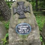 Cmentarz z I wojny światowej