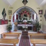 Pamięci fundatorowi kaplicy