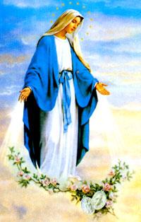 Najświętszej Maryi Panny od Cudownego Medalika