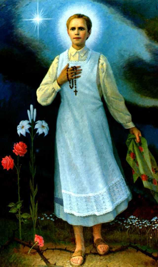 bł. Karolina Kózkówna, dziewica i męczennica