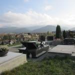 Pomnik ks. kanonika Mariana Juraszka w Zakopanem - budowniczego kościoła w Kasinie Wielkiej