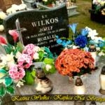 Ś.P. Józef i Rozalia Wilkos