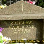 Ś.P. Zdzisław i Leonarda Madejczyk
