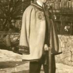 Ś.P. Józef Poradzisz