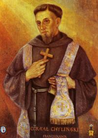 Bł. Rafał Melchior Chyliński, kapłan, zakonnik