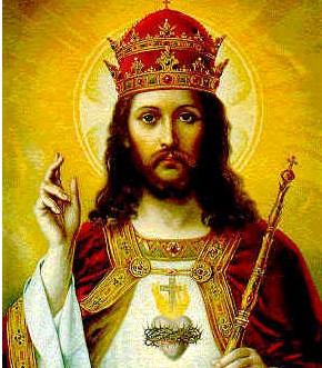 jezus krol