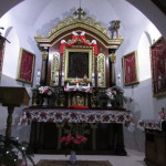 Kaplica Na Brzegu - Boże Narodzenie 2014r.
