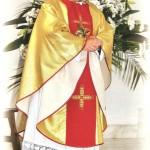 ks. kanonik Marian Juraszek