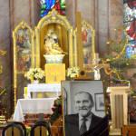 Ostatnie pożegnanie  Marcina Pawlaka