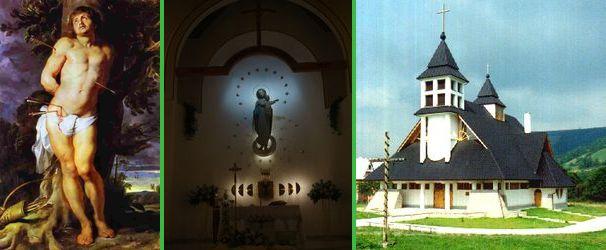 Parafia w Niedźwiedziu