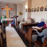 Droga Krzyżowa - Maria Bogacz