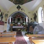I - rocznica kanonizacji św. Jana Pawła II