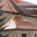 Kościół w parafii Węglówka pw. Matki Boskiej Nieustającej Pomocy