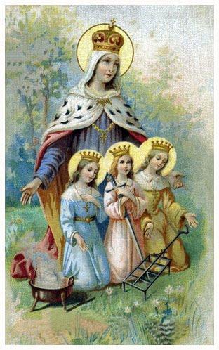 St Sophia 1