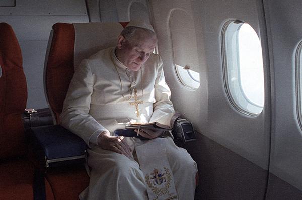 Papi e Alitalia