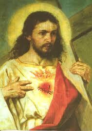 serce jezusa kasina wielka kaplica na brzegu