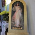 Obraz - Jezu Ufam Tobie - na Rok Miłosierdzia - grudzień 2015